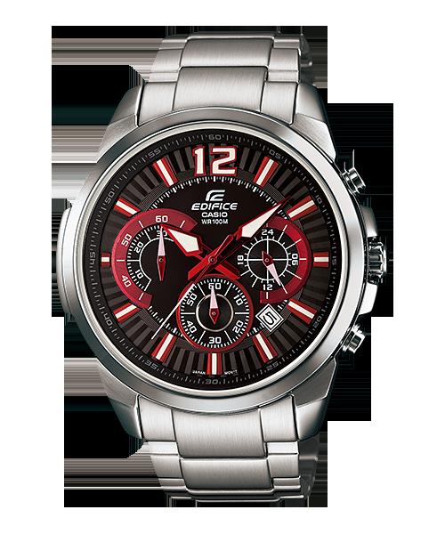 นาฬิกา คาสิโอ Casio Edifice Chronograph รุ่น EFR-535D-1A4V สินค้าใหม่ ของแท้ ราคาถูก พร้อมใบรับประกัน