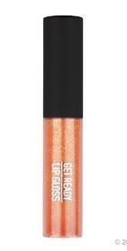 ลด 11 % SIGMA :: Lip Gloss - Get Ready ลิปกลอสสี Get Ready เนื้อกลอสวาววับ เพิ่มจุดเด่นให้กับริมฝีปากคุณ สีสด ปราศจากสารกันเสีย