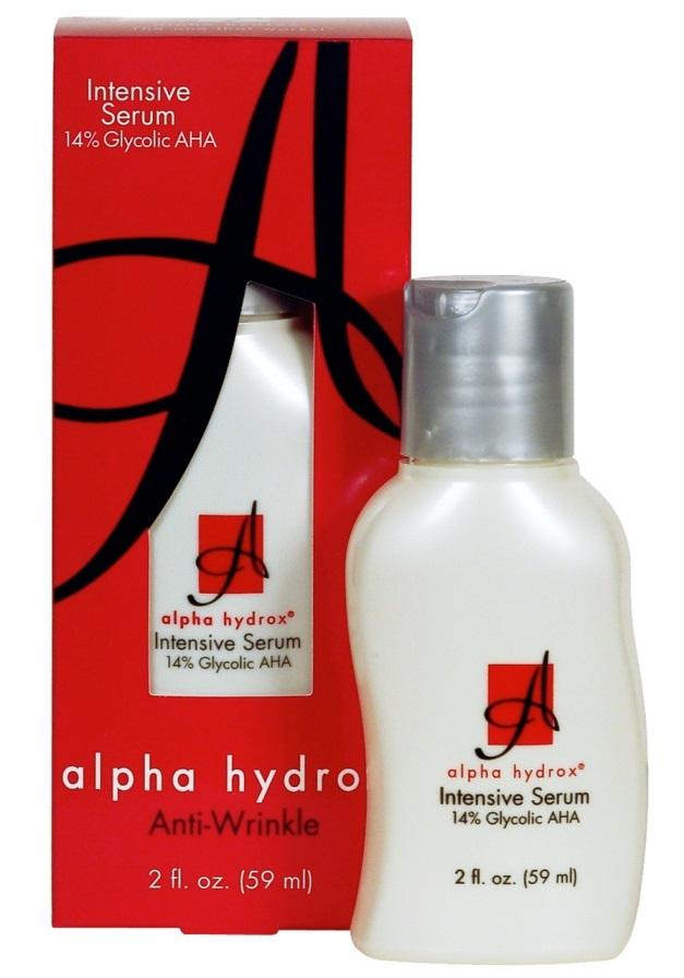 ลด 23 % ALPHA HYDROX :: Intensive Serum 14% Glycolic AHA เซรั่มสูตรเข้มข้นพิเศษ เผยผิวขาว กระจ่างใส ลดจุดด่างดำ