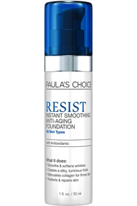 PAULA'S CHOICE RESIST Instant Smoothing Anti-Aging Foundation