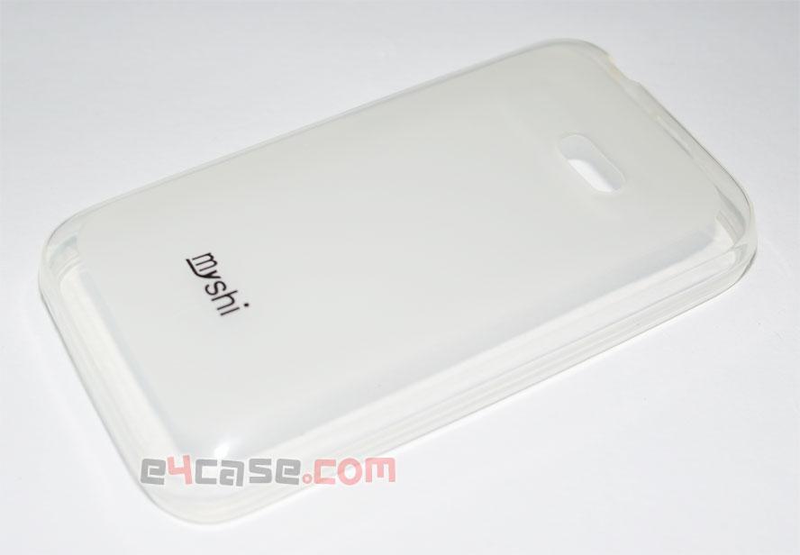 เคส i-STYLE 212 (i-mobile) - เคสยาง