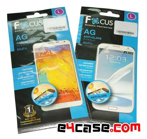 ฟิล์ม Galaxy Note 2 (Samsung N7100) - Focus