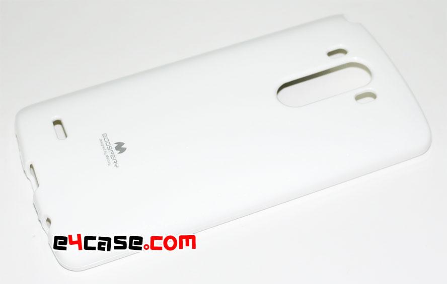 เคส LG G3 - JELLY เคสยางเกาหลี