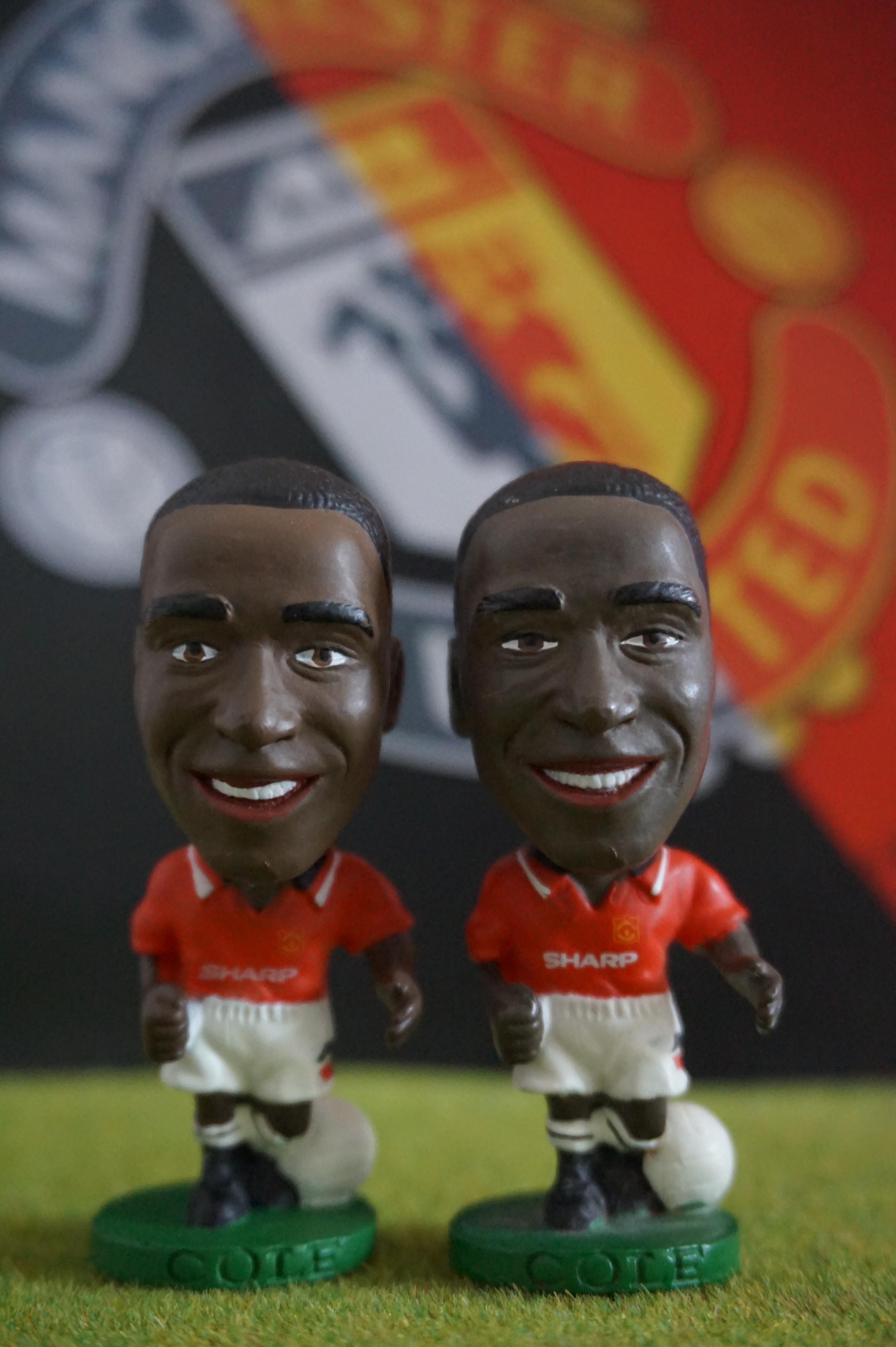 PL41 Andy Cole