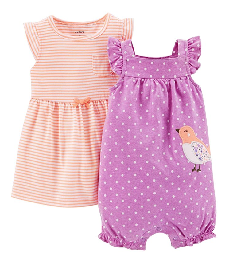 Carter's size 24M