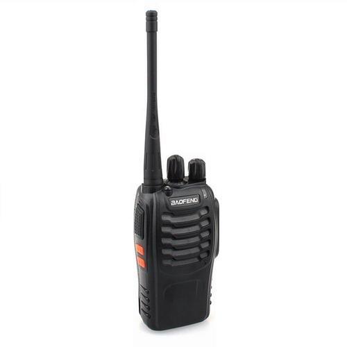วอคกี้ ทอคกี้ Baofeng walkie talkie BF-888S (ตัวละ)