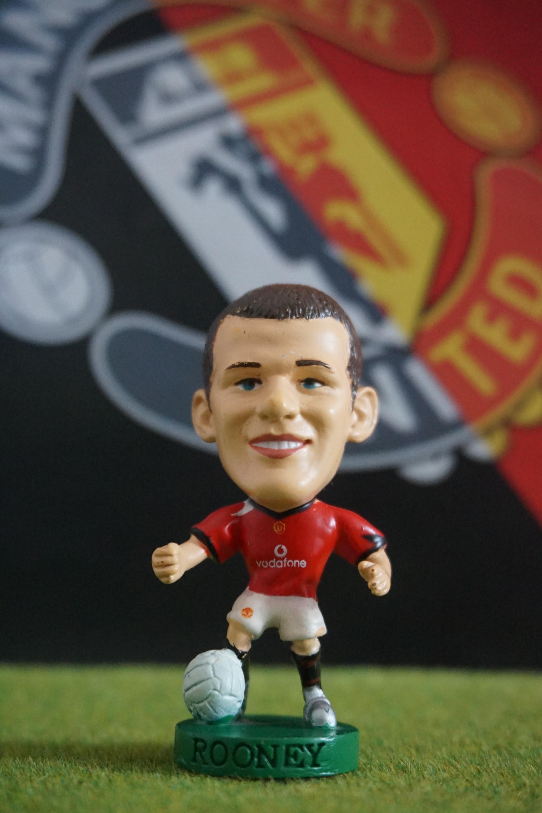 PR004 Wayne Rooney