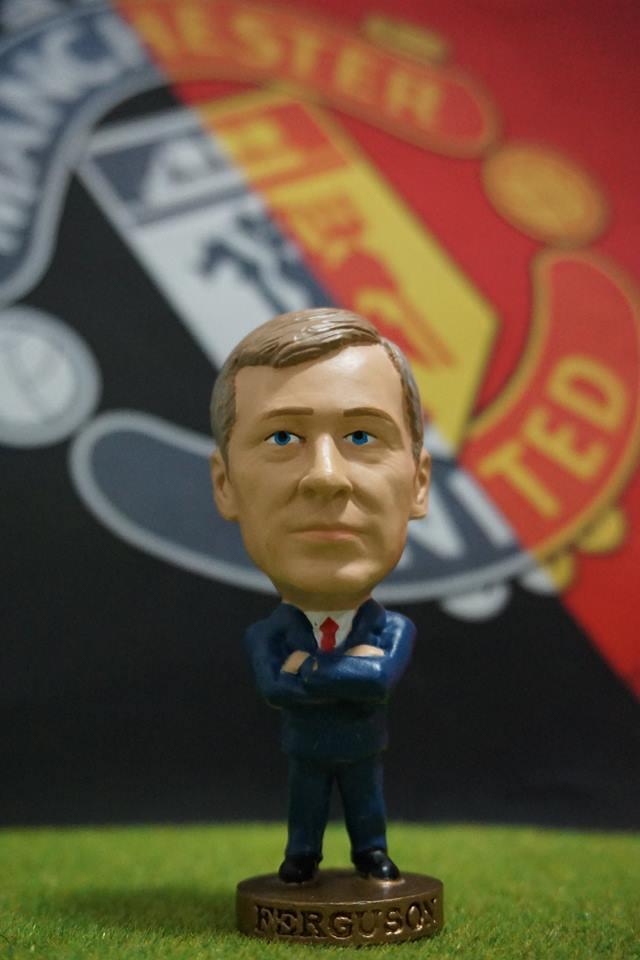 CG072 Alex Ferguson