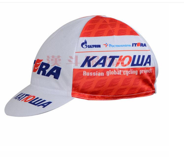 หมวกแก๊ป จักรยาน Katiowa