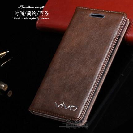 (พรีออเดอร์) เคส Vivo/X5 Pro-DGPZ เคสหนังแท้