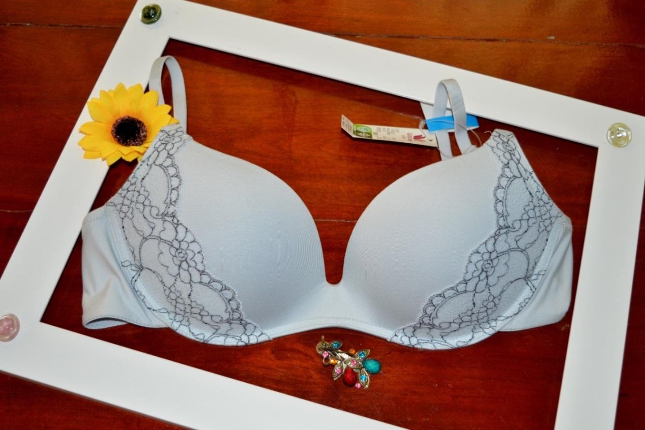 Lining bra-แบบไร้โครง Size C70