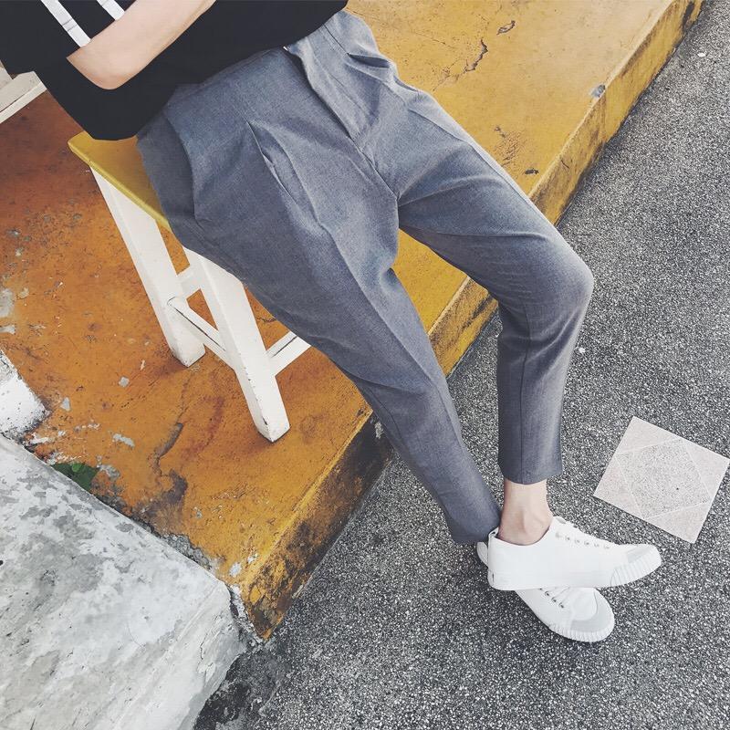 กางเกงสแล็ค ผู้ชาย