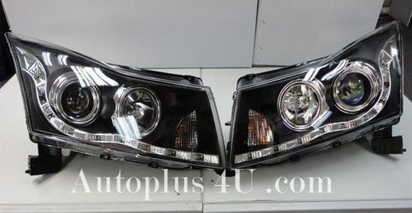 ไฟหน้า Projecter Style Audi V1