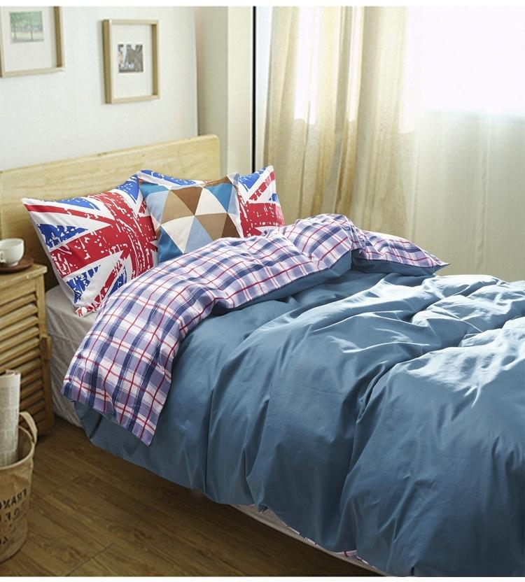 ผ้าปูที่นอน Simple Life Bedding Set 13