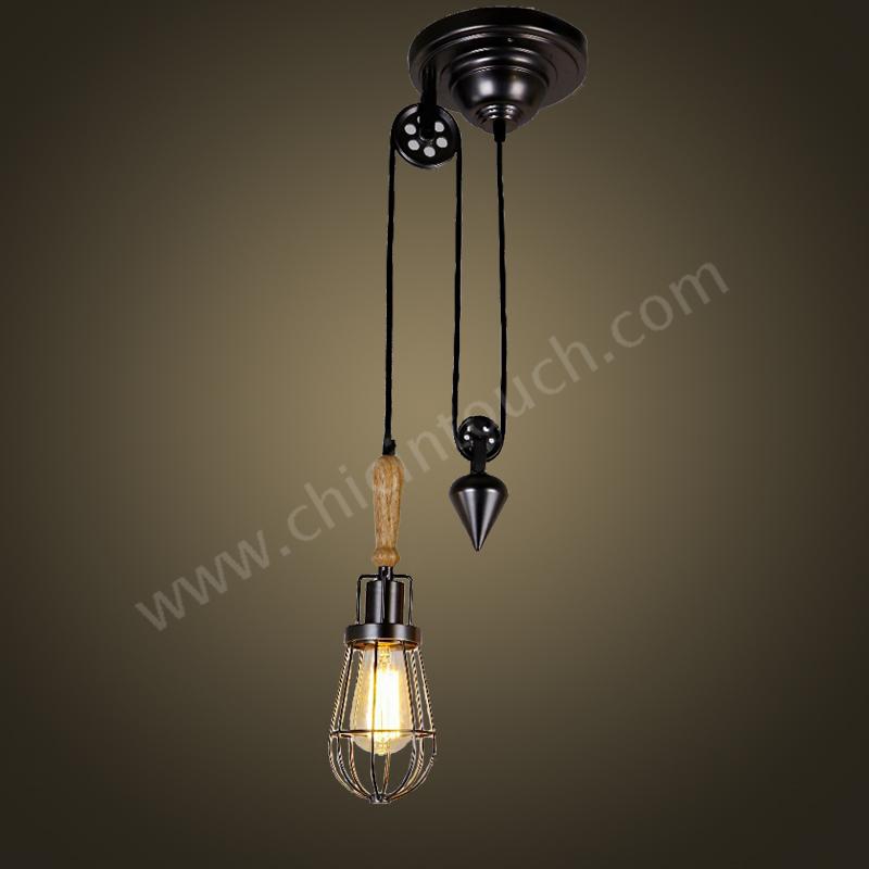 โคมไฟ Loft Style รุ่น C29