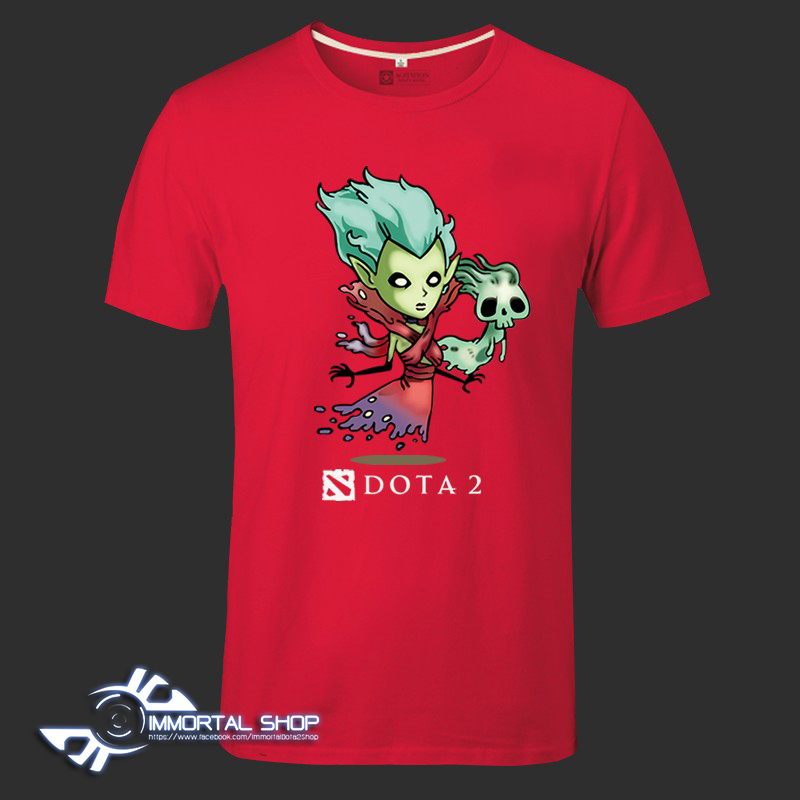 DOTA2 T-Shirt [Death Prophet] - Immortal Dota2 Shop ...