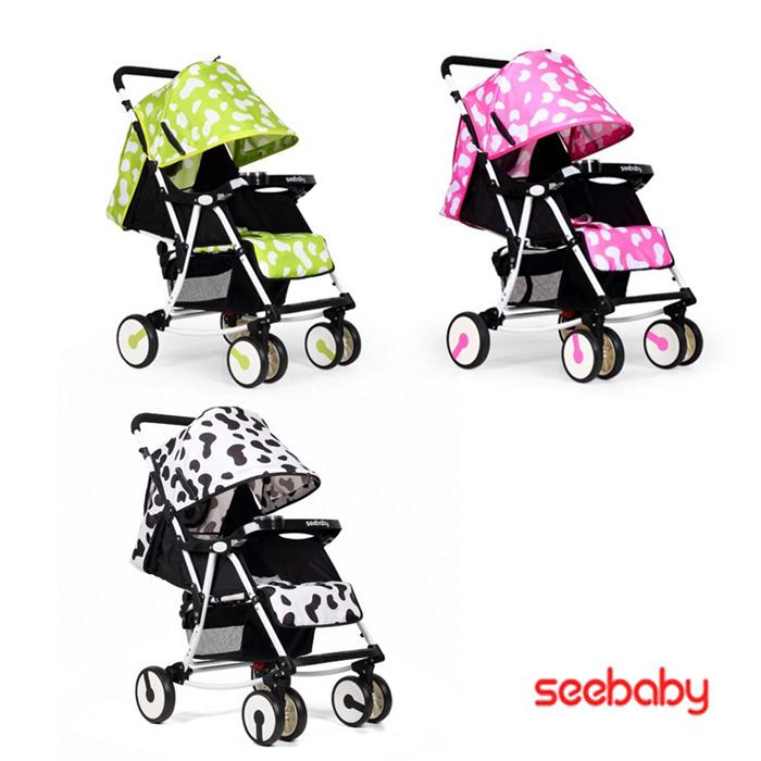 See Baby รถเข็นเด็ก รุ่น Q4-1