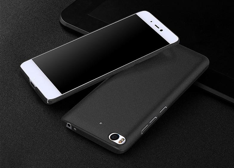 เคส Xiaomi Mi5s PC Frost Shield Case
