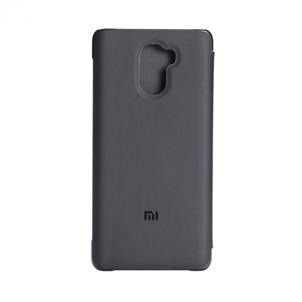 เคส Xiaomi Redmi 4 Original Flip Case (Black)