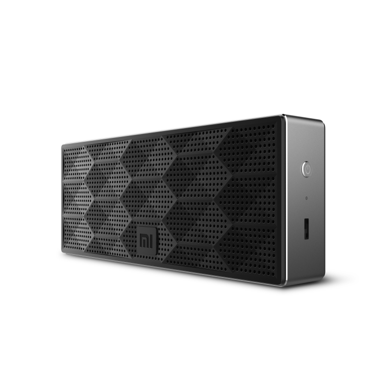 ลําโพง Bluetooth Xiaomi Square Box Speaker - Black