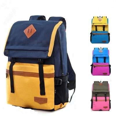กระเป๋าเป้ Full point มี 8 สี