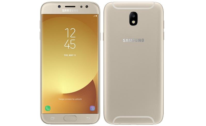Samsung Galaxy J7 Pro ดีลราคาพิเศษ + เคสและฟิล์มกระจกอย่างดี