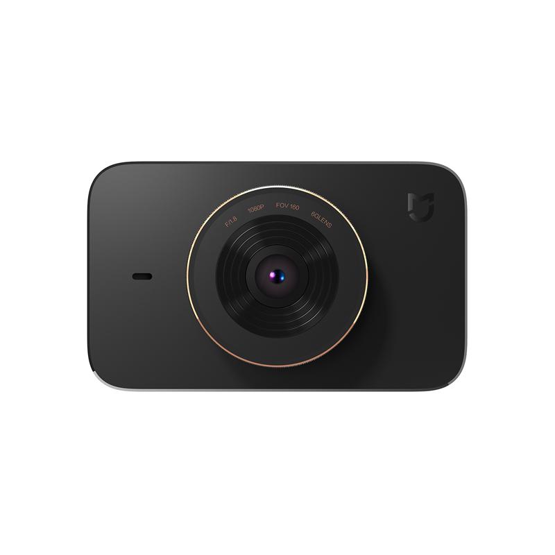 กล้องติดรถยนต์ Xiaomi Mijia Car DVR Camera Dash Cam Wifi