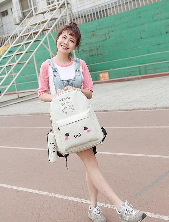 เป้แฟชั่นลายการ์ตูน Sunny
