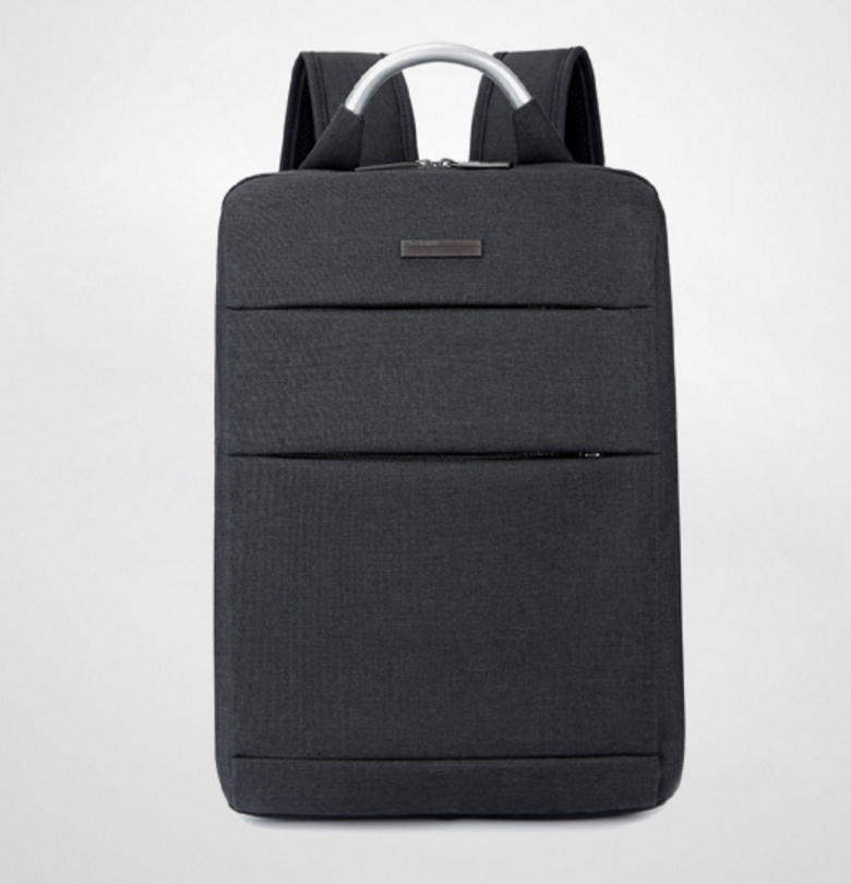 กระเป๋าเป้ Notebook New style super quality (สีดำ)
