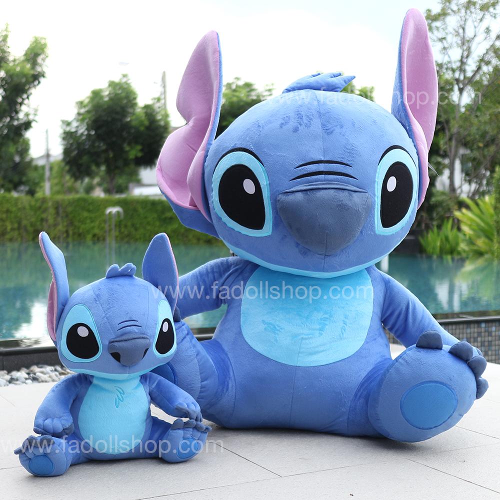 ตุ๊กตาสติช (Stitch) 36 นิ้ว
