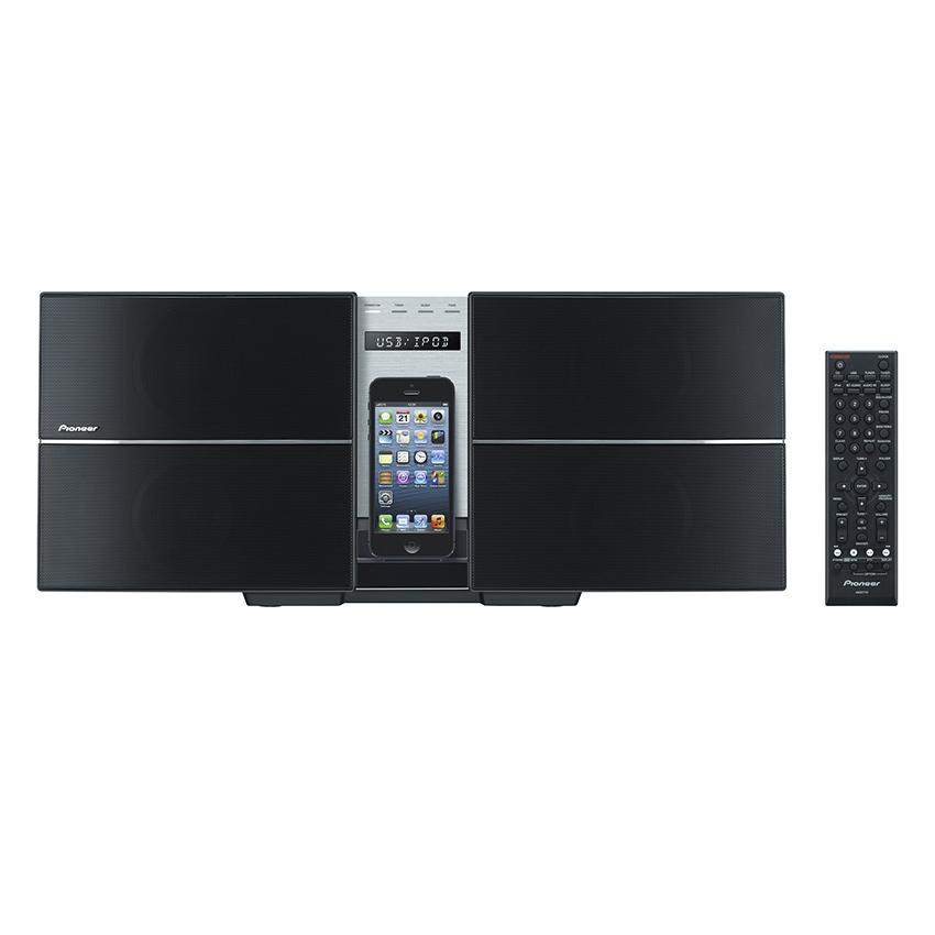 Pioneer CD Micro system รุ่น X-SMC11-K
