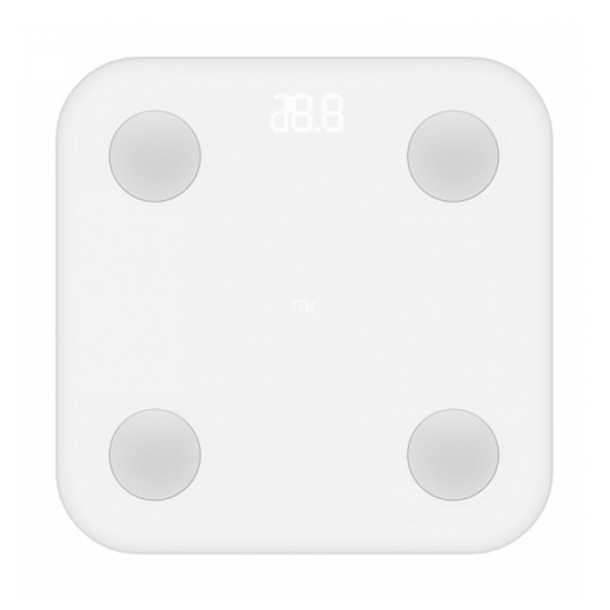 Xiaomi Body Fat Scale (White)