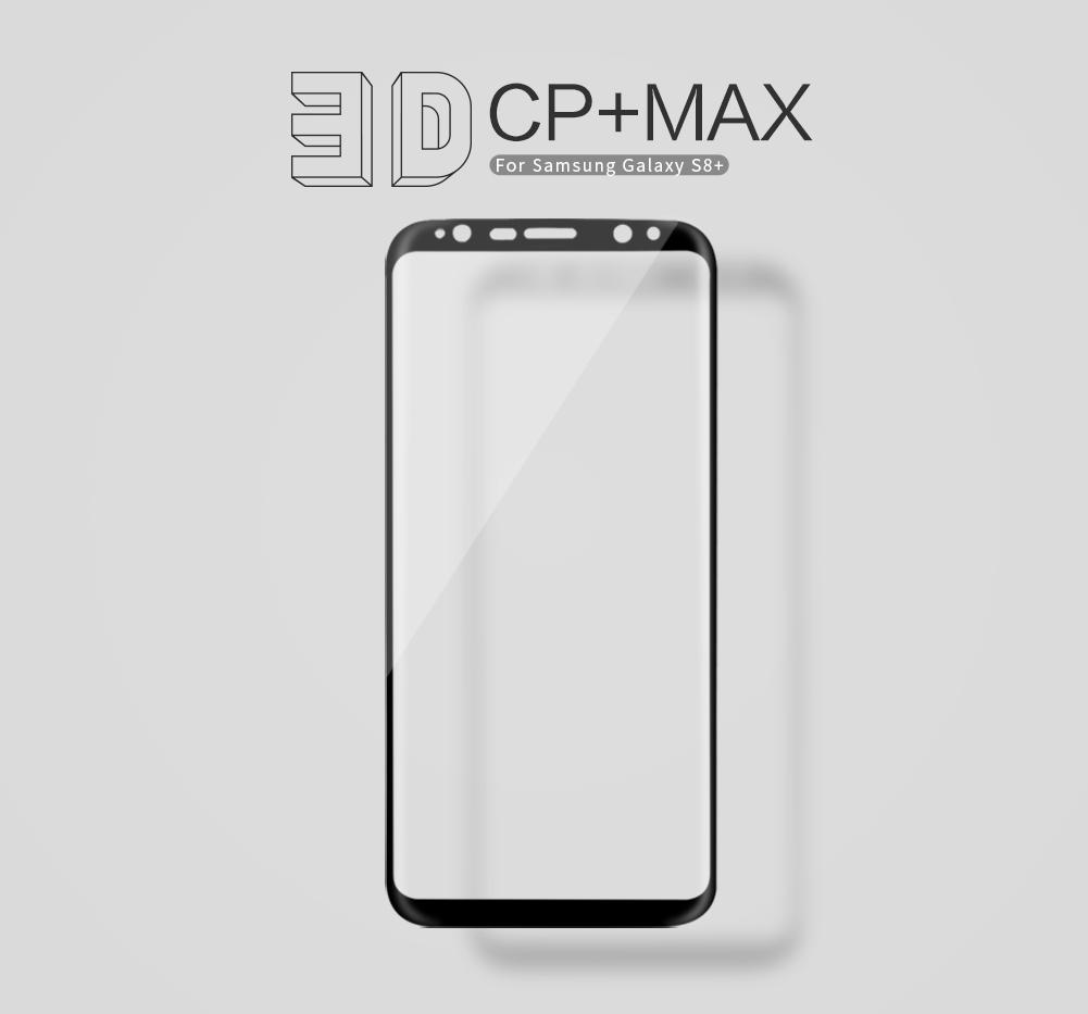 ฟิล์มกระจกนิรภัย Samsung Galaxy S8+