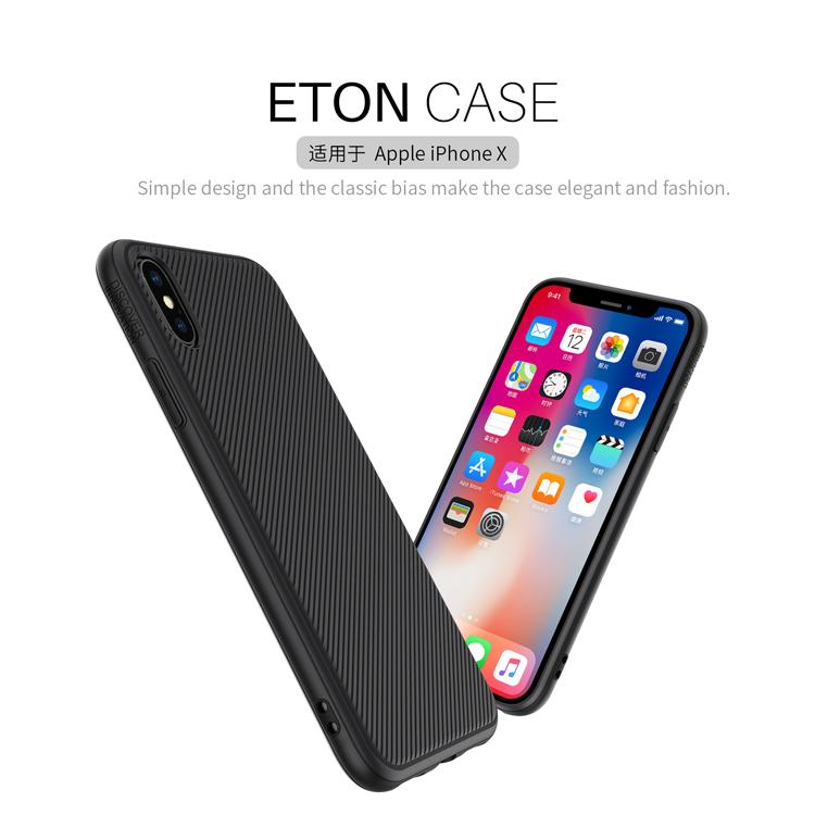 เคสมือถือ Apple iPhone X รุ่น ETON Series Case