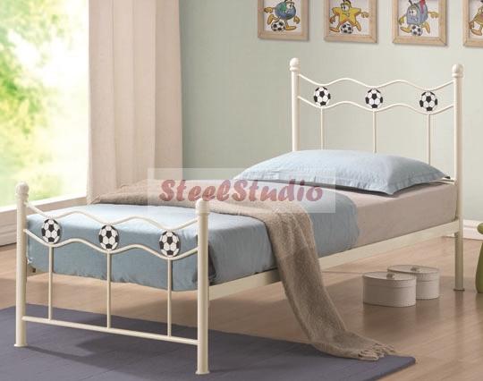 เตียงเหล็ก งานโปรเจค รุ่น SS-12