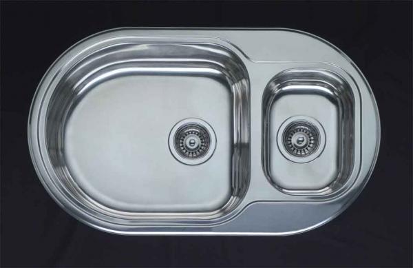 อ่างล้างจาน DURAFORM รุ่น Combi 1