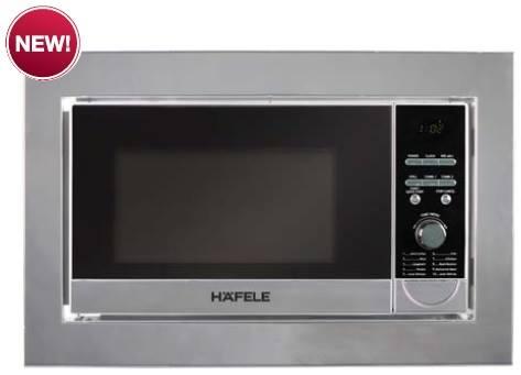 ไมโครเวฟ HAFELE รุ่น HH 25MGB