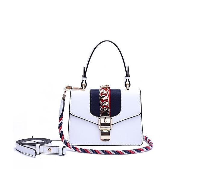 กระเป๋าหนังแท้ Gucci style