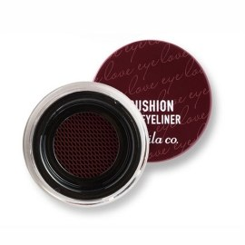 ++Pre order++ BANILA CO I LOVE CUSHION GEL EYELINER NO. BURGUNDY