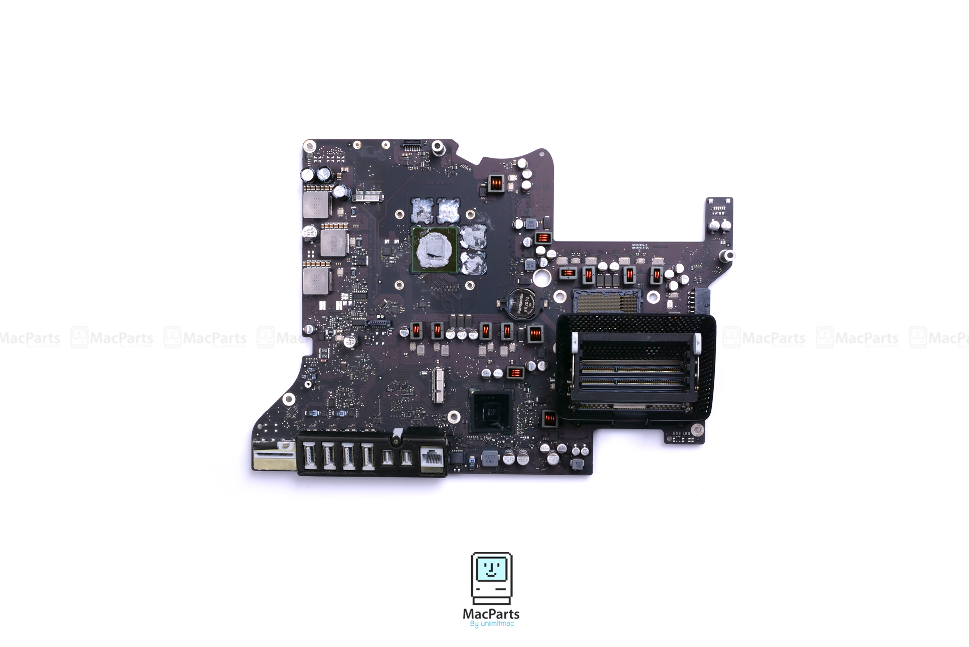 "661-7156 MLB,2.9 GHZ,I5,QC 512 MB GDDR For iMac 27"" Late 2012"