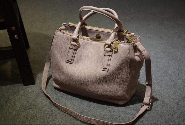 กระเป๋าหนัง รุ่น Veronika Rose