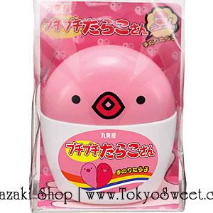 พร้อมส่ง ** Furikake Tenoritarako ผงโรยข้าวรสไข่ปลาและสาหร่าย มาในแพ็คเกจสุดน่ารัก เก็บรักษาได้ง่าย พกพาสะดวก บรรจุ 20 กรัม