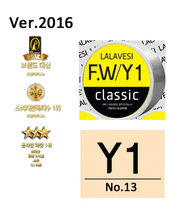 ++พร้อมส่ง++LALAVESI Akma Cushion F.W Classic 2016 รีฟิล 20g เบอร์ 13(Y1) สำหรับผิวขาว-ขาวเหลือง (ผิวแห้ง)