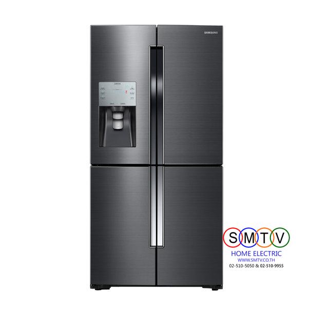 SAMSUNG ตู้เย็น MULTI-DOORS ขนาด 22.1Q INVERTER รุ่น RF56K9040SG/ST