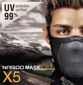หน้ากาก NAROO X5