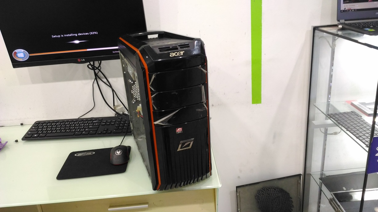 Intel® Core™ i3-2120
