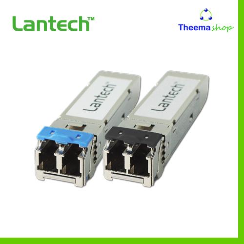 SFP Module Lantech Model: 8330-165X