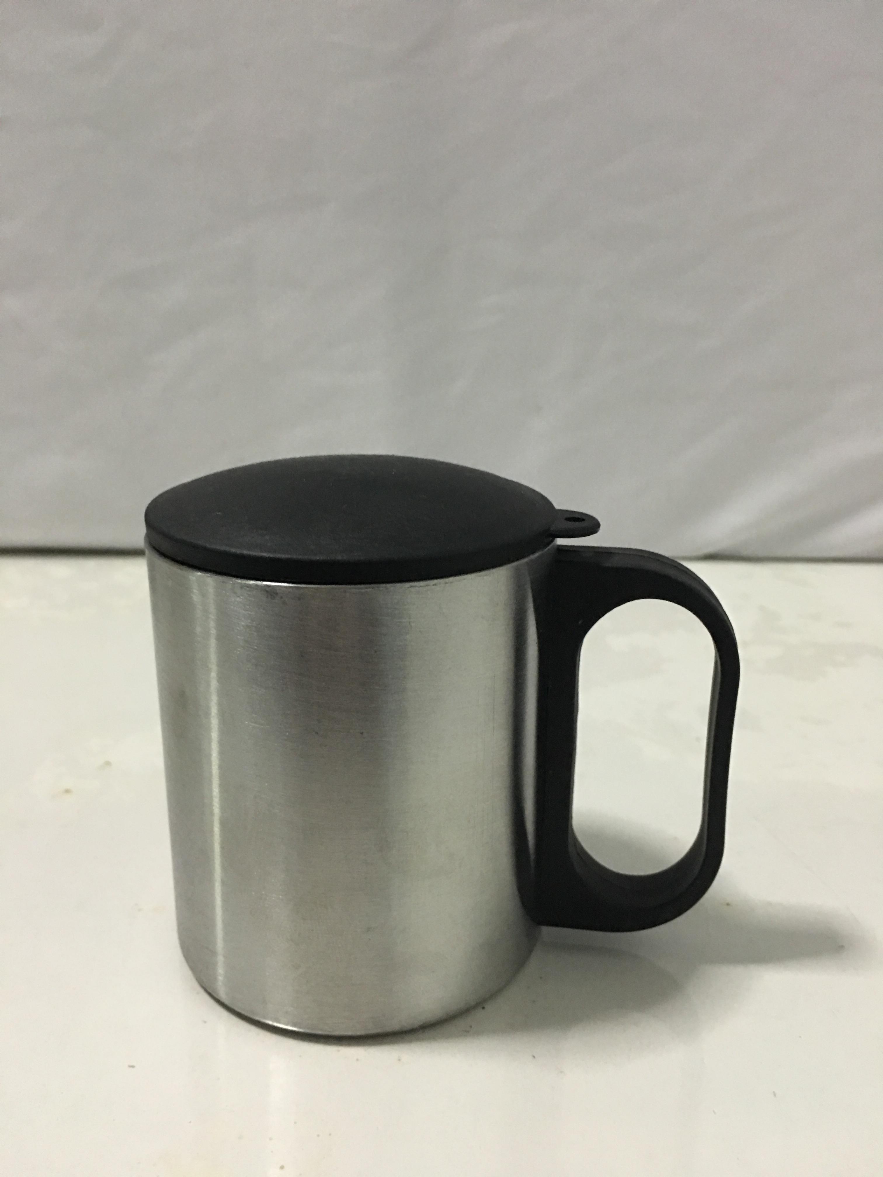 แก้วสแตนเลส 200 ml รหัส 3001