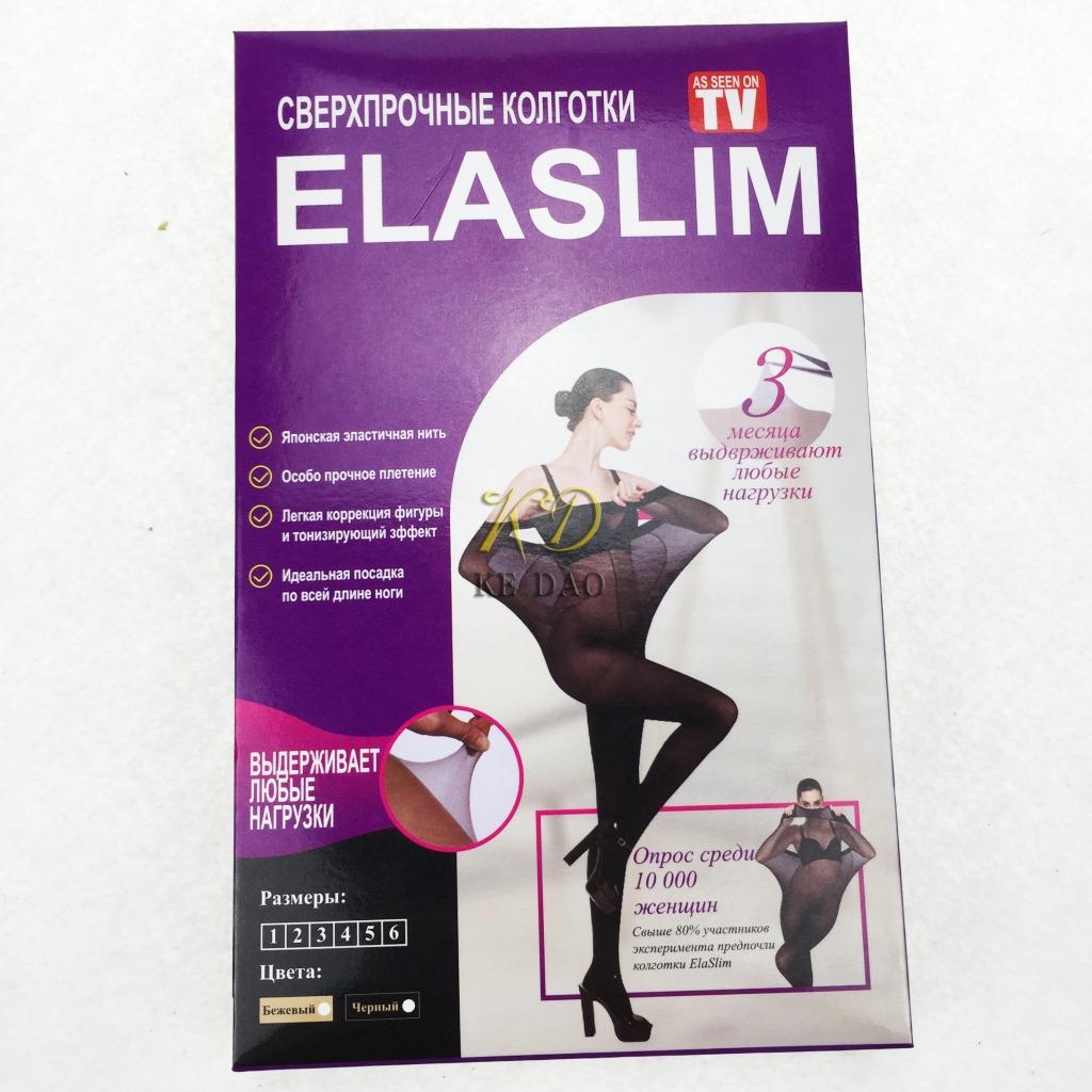 ถุงน่อง ELASLIM