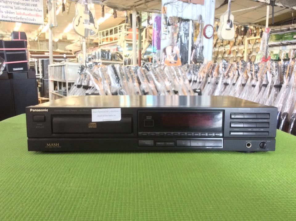 เครื่องเล่นCD Panasonic SL-PS30
